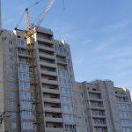 Строительство новостройки на ул. Ново-Казанская